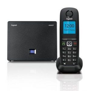Телефон беспроводной A540 IP (база + трубка)