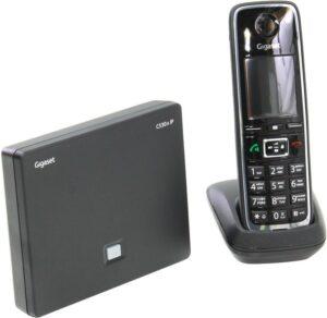 Телефон беспроводной C530A IP (база + трубка)